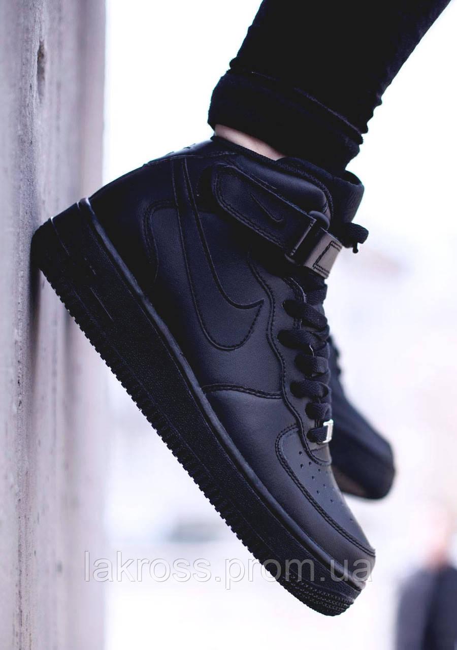 42f4bf3b Кроссовки Nike Air Force Найк Аир Форс СКИДКА 58% — в Категории ...