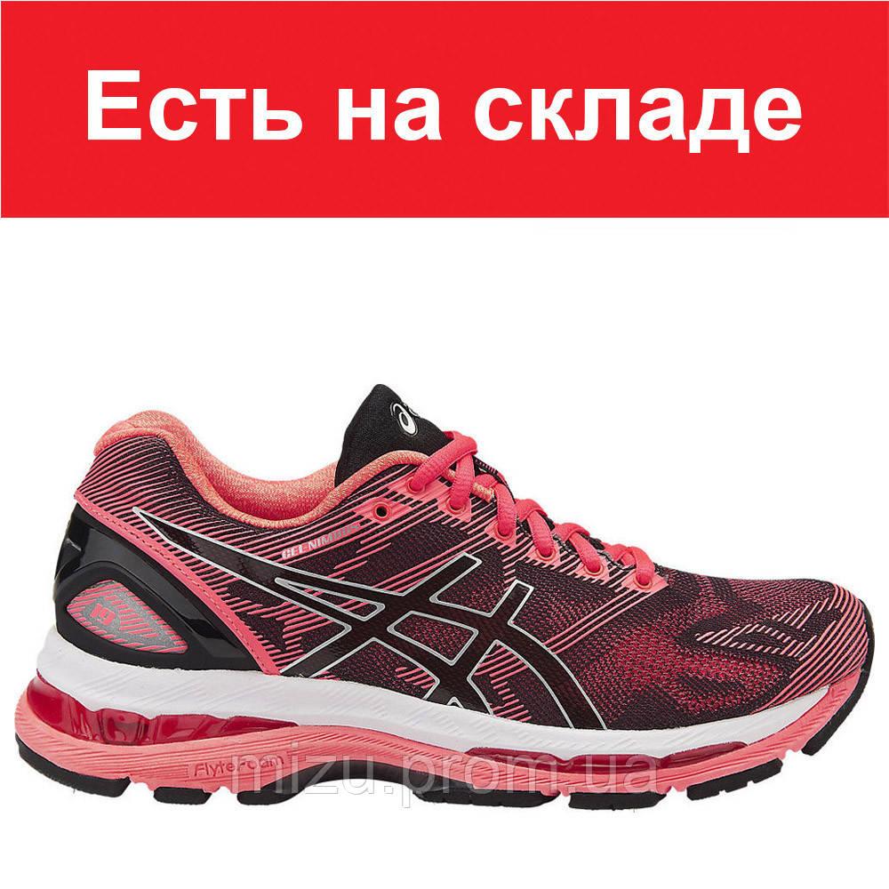 d598c209580f Кроссовки для бега женские ASICS GEL-Nimbus 19 - Интернет-магазин Mизу в  Днепре