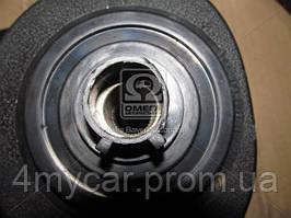 Колесо рулевое газель,соболь (производство Пластик ), код запчасти: 3703340201060