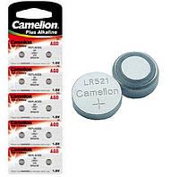 Camelion AG0, батарейка для микронаушника