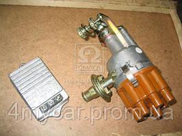 Система зажигания зил 130 бесконтактная (компл.) (производство СОАТЭ ), код запчасти: БСЗЗИЛА2