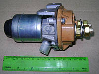 Выключатель массы маз, газ 41,49,54 дистанционный (производство СОАТЭ ), код запчасти: 14023737