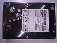 HDD Hitachi 1000GB 1TB SATA2 Б/У A7K2000 HUA722010CLA330 - №2111