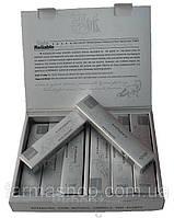 Серебряная лиса Silver Fox (Сильвер фокс) - возбуждающий порошок для женщин - пробник 6 пакетиков