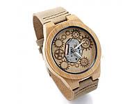 Бамбуковые часы мужские Bobo Bird Pride Classic