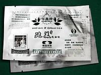 Пластырь для лечения мастопатии Huaxin Breast Plaster