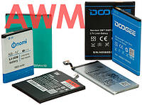 Аккумулятор Nokia BL-5CB AAA