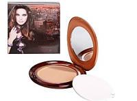Пудра для лица Pupa Silk Touch Compact Powder