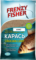 Frenzy Fisher 1000 г  (Карась Анис)