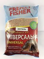 Frenzy Fisher 1000 г  (Универсал - мотыль)