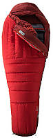 Cпальный мешок Marmot CWM MemBrain long team red/redstone, MRT 22570.6363-LZ, min (-40°C), левый