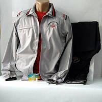 Спортивный прогулочный костюм Турция, Соккер, размеры 46, 48, 50, 52, 54, 56.