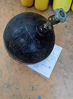 Баллон шар 22 литра 350 атм, для заправки РСР оружия и других нужд