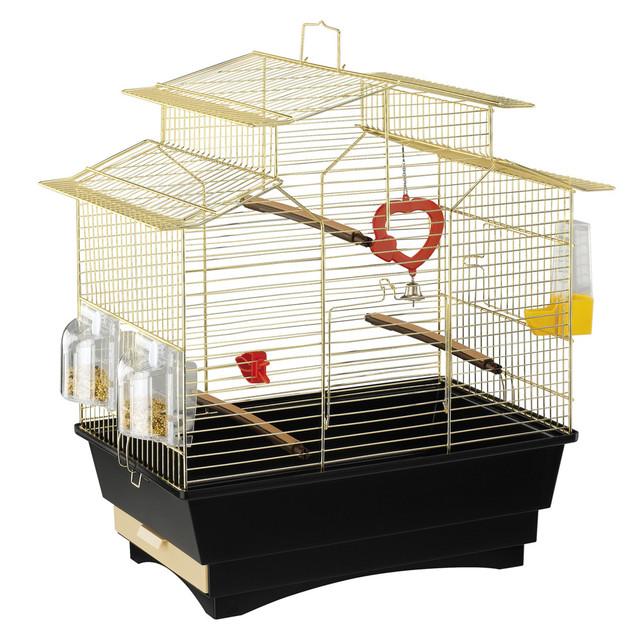Клетки для средних попугаев