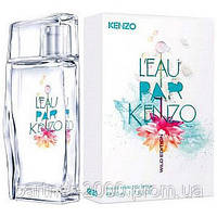 L'Eau Par Kenzo Pour Femme Wild Edition 100 мл (Женская Туалетная Вода) Женская парфюмерия