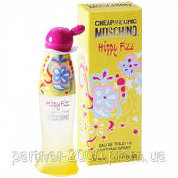 """Moschino """"Cheap and Chic Hippy Fizz"""" 100ml (Женская Туалетная Вода) Женская парфюмерия"""