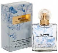 """Sarah Jessica Parker """"Dawn"""" 75ml (Женская Туалетная Вода) Женская парфюмерия"""