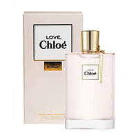 Chloe Love Eau Florale edp 75 ml (Женская Туалетная Вода) Женская парфюмерия