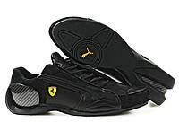 Мужские кроссовки Puma Ferrari Trionfo LO GT