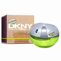 "Женская парфюмерия Donna Karan DKNY"" Be Delicious"" 100ml (Женская Туалетная Вода)"
