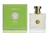 """Versace """"Versace Green"""" 100ml (Женская Туалетная Вода) Женские ароматы"""