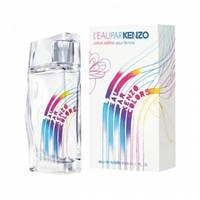 L`Eau Par Kenzo Colors Pour Femme 100 мл (Женская Туалетная Вода)  Женская пафюмерия