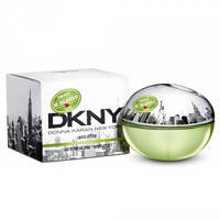 Donna Karan DKNY Be Delicious  New York City Limited Edition edt 100 ml (Женская Туалетная Вода)