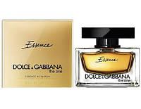 Dolce & Gabbana The One Essence (Люкс) Женская парфюмерия