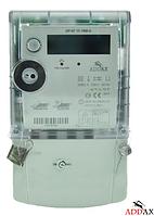 Электросчетчик ADDAX IMS NP-07 1F.1UG-U 230В 5(80)А, активной энергии А±, 1-ф., многотарифный, GPRS, реле