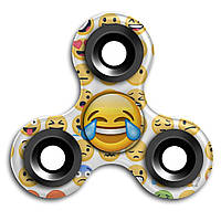Спиннер Smile игрушка-вертушка