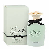 Dolce & Gabbana Dolce Floral Drops edt 75 ml (Женская Туалетная Вода)
