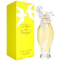 Nina Ricci L'Air  du Temps edt 100 ml (Женская Туалетная Вода) Женская парфюмерия