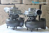 Турбокомпрессор ТКР 7С9/КАМАЗ-740.11-240/ КАМАЗ-740.13-260 / ЕВРО-1