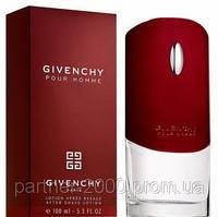 Givenchy Pour Homme 100 мл (Мужская туалетная вода) (Мужская туалетная вода) Мужские ароматы