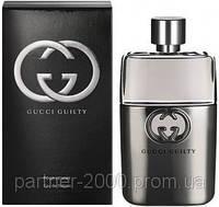 """Gucci """"Guilty Pour Homme"""" 90ml (Мужская туалетная вода)"""