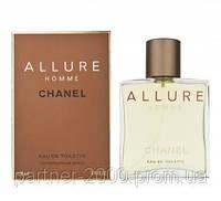 "Chanel ""Allure Pour Homme"" 100ml (Мужская туалетная вода) Мужская парфюмерия"