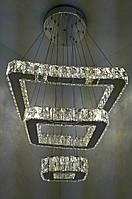 Люстра потолочная LED YR C030/3 (400*300*180)