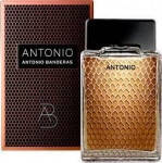 Antonio Banderas Antonio 100 мл (Мужская туалетная вода) (Мужская туалетная вода) Men