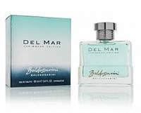"Baldessarini ""Del Mar Caribbean Edition"" 90ml (Мужская туалетная вода) Мужская парфюмерия"