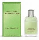 Davidoff Adventure Eau Fraiche 100 мл (Мужская туалетная вода) (Мужская туалетная вода) Мужская парфюмерия