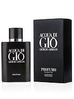 Giorgio Armani Acqua di Gio Profumo edp 100 ml (Мужская туалетная вода) (Люкс) Мужская парфюмерия