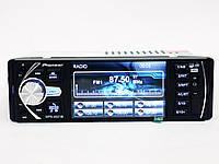 """Автомагнитола пионер Pioneer 4021B 4""""+Bluetooth+Видео вход, фото 2"""
