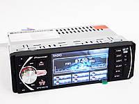 """Автомагнитола пионер Pioneer 4021B 4""""+Bluetooth+Видео вход, фото 3"""