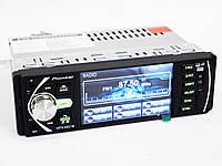 """Автомагнитола пионер Pioneer 4021B 4""""+Bluetooth+Видео вход, фото 4"""