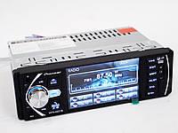 """Автомагнитола пионер Pioneer 4021B 4""""+Bluetooth+Видео вход, фото 5"""