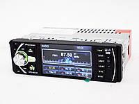 """Автомагнитола пионер Pioneer 4021B 4""""+Bluetooth+Видео вход, фото 6"""