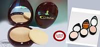Компактная пудра для лица COBRA