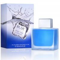 "Antonio Banderas ""Blue Cool Seduction for men"" 100 мл туалетная вода туалетная водаl туалетная вода"