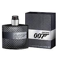 James Bond 007 edt 75 ml туалетная вода- Мужская парфюмерия