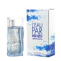Kenzo L`Eau par Kenzo Mirror Edition Pour Homme edt 100 ml туалетная вода - Мужская парфюмерия